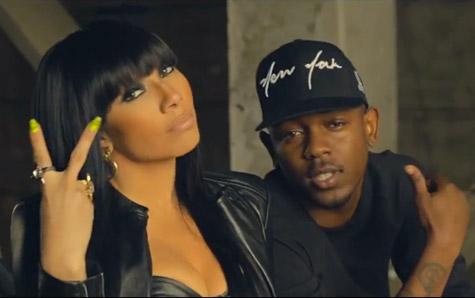 Kendrick lamar-dating-annasophia robb