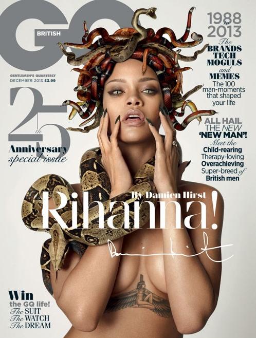 Rihanna-for-British-GQ