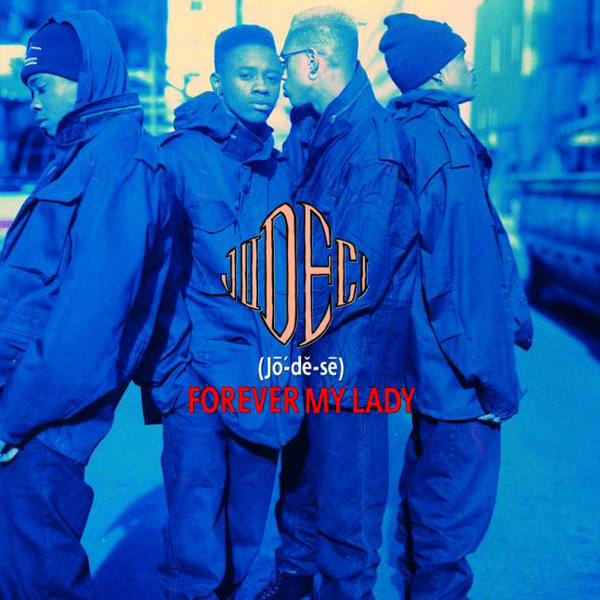 Jodeci Forever My Lady (w Music Video)