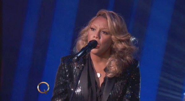 Tamar-Braxton-Performing-Silent-Night-Live-on-The-Queen-Latifah-Show-600x327
