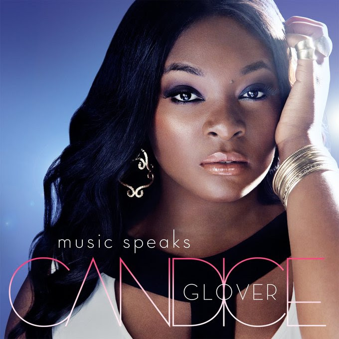 Candice-Glover-Damn-MP3-Listen