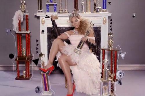 Beyonce-Grown-Woman-Alternative-Version