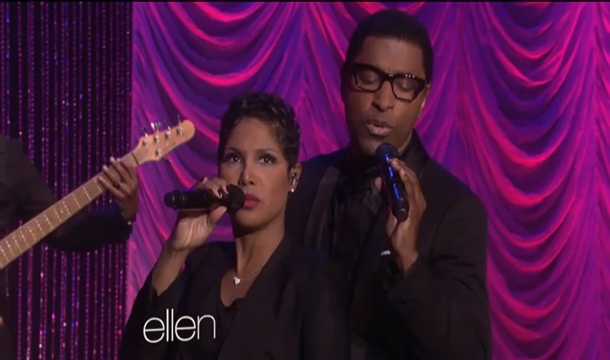 Toni-Braxton-and-Babyface-Bring-Thier-Chemistry-to-Ellen-with-Hurt-You-Performance
