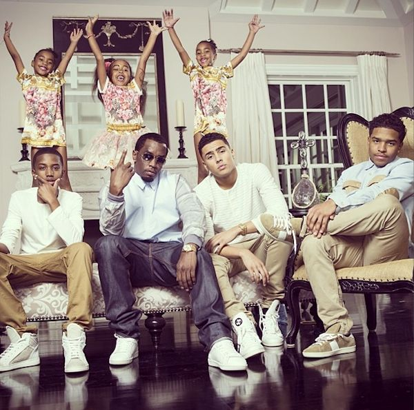 Diddy-Easter-Card