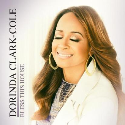 Dorinda-Clark-Cole_BlessThisHouse_artwork